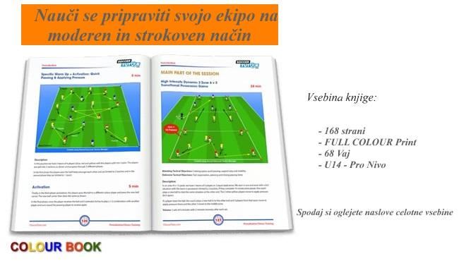 PERIODIZATION FITNESS TRAINING - A REVOLUTIONARY FOOTBALL CONDITIONING  PROGRAM